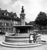 08_Marktbrunnen_historisch